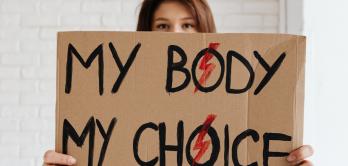 My Body, my choice!