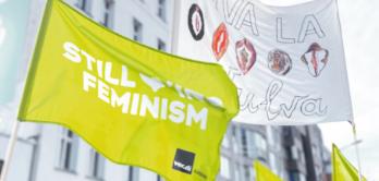 Hintergrund - Feminismus